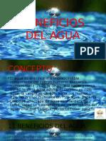 Beneficios Del Agua 1