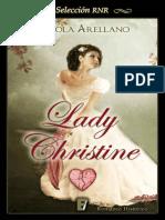 Lady Christine  - Fabiola Arellano