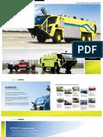 Oshkosh ARFF Brochure