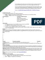 Funciones de Excel Con Sus Ejemplos y Aplicaciones