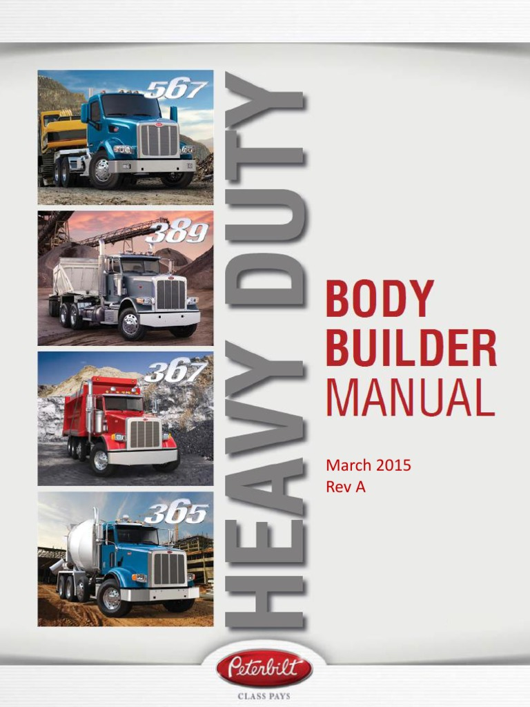 Peterbilt body builder manualspeterbilt heavy duty body builder peterbilt body builder manualspeterbilt heavy duty body builder manualpdf vehicles exhaust gas publicscrutiny Choice Image