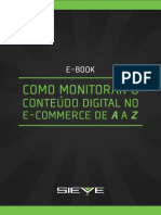 Como Monitorar o Conteúdo Digital No e Commerce 1