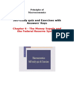 Self Study Exercises Chapter 6 With Answers
