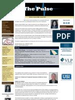 Northern Virginia SHRM January 2016 Newsletter