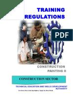 TR - Construction Painting NC II.doc