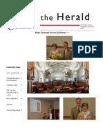 April 2016 Herald