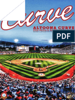 2016 Altoona Curve Media & Information Guide