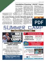 Summer Camp, Education & Program Guide 0416 wew