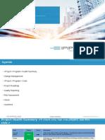 executive dashboard template v 1 2