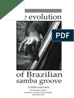 brazilian bass