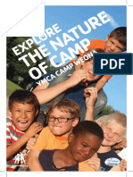 2016 Camp Weona Brochure