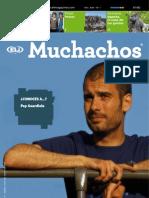 MUCHACHOS