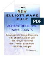 The New Elliot Wave Rule