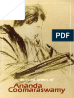Cartas Selecionadas F Schuon