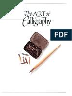 David Harris - Art of Calligraphy.pdf