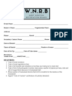 wnrb lease agreement