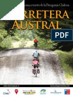 Carretera austral, datos