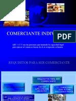 Tema Derecho Mercantil