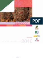 Manual Aeroponia 2010