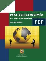 Macro Economía de una Economía Abierta