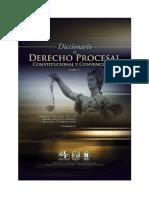 Diccionario de Derecho Procesal Constitucional Tomo II