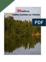 Miraflores. 100 Relatos Cuentan Su Historia