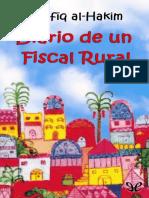 Al-Hakim, Tawfiq - Diario de Un Fiscal Rural