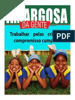 Projeto InDesign CS3 (Jornal)
