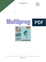 Guía Rápida Multiprog WT