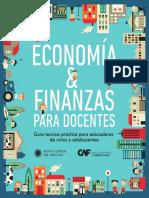 Economia y Finanzas