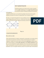 Grafos Eulerianos y Hamiltonianos