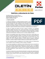 Dieta reflujo gastroesofagico pdf
