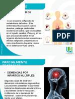 demencia parte 2