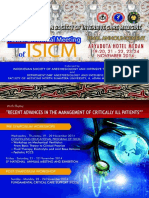 5th Annual Meeting Isicm