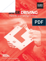 RoSPA - Young Drivers