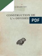 Delebecque-Construction de L'Odyssée