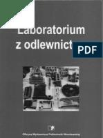 Laboratorium z odlewnictwa