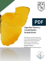 Agentes Físicos y Modalidades_fisio-uaq
