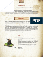 Special Model - Cossack Witch