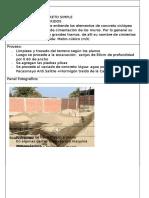 Informe Estructuras Construcción