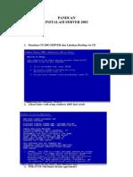 1.Instalasi Windows Server