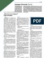 1989 Leipziger Chronik Teil 2