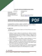 Modulo N 04 El Plan de Cuentas de Empresas Bancarias Generalidades y Especificaciones y Sistema de Codificación