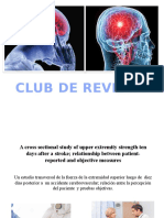 Club de Revista Neuro