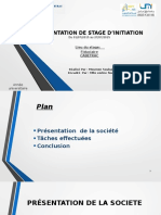 Rapport de Stage Dinitiation Copie