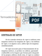Termoeléctricas 2015