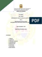 Herramienta de Analisis Cuantitativo-carhuavilca