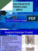 Referat BPH