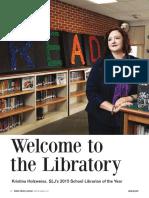 libratory