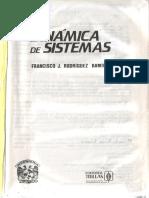 Dinamica de Sistemas, 1° ED. - Francisco J.  Rodriguez Ramirez